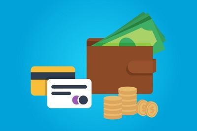 överföring av pengar
