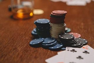 pokermarker